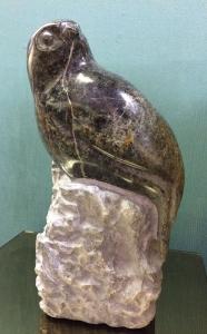 Falcon by Alan Hasselfeldt