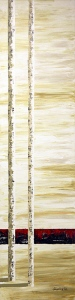 Birch Forest II by Alicia Soave-White
