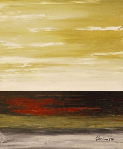 Sunset by Alicia Soave-White