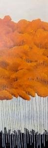 Tangerine Dream by Alicia Soave-White