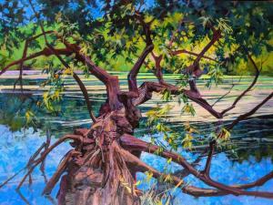 Grenadier Pond Determination by Andrew Sookrah