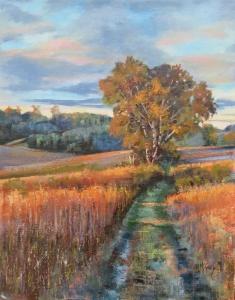 Morning Glory  by Barbara McGuey