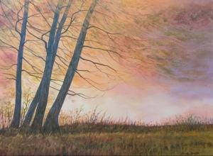 Morning Breeze by Beverly Sneath