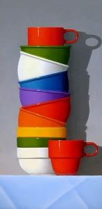 Bowls by Bob Thackeray
