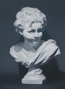 Cupid by Bob Thackeray