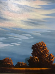 Glorious Fall by Bob Thackeray