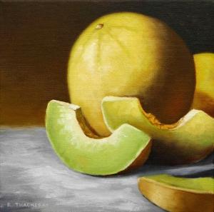 Melon by Bob Thackeray