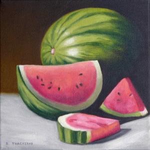 Watermelon by Bob Thackeray