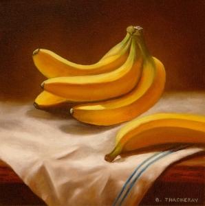 Bananas by Bob Thackeray
