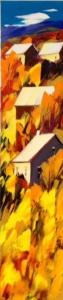 Four Seasons Fall by Christian Bergeron
