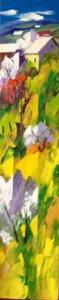 Four Seasons Spring by Christian Bergeron
