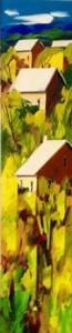 Four Seasons Summer by Christian Bergeron