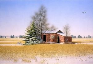 It is Sunday by Conrad Mieschke