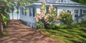 Cottage 2 by David Flett