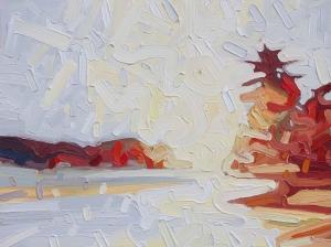Riser by David Grieve