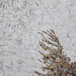 Sky Pine 6 by David Grieve