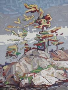 Wagi Jumping Rock 19 by David Grieve