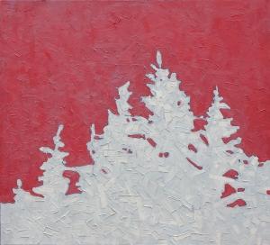 White Pine 4 by David Grieve