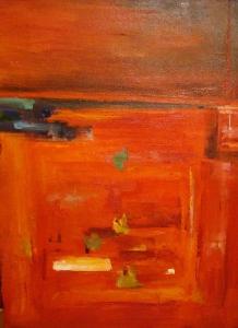 Passion by David Vasquez