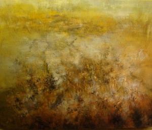 Wet Land by David Vasquez