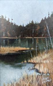 Loon Lake by Eddie LePage