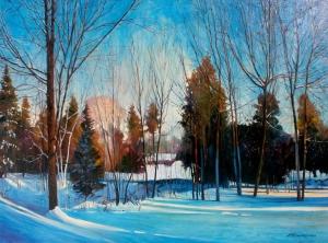 January 19th by Eduard Gurevich