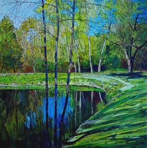 Quiet Call by Eduard Gurevich