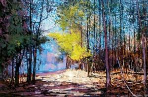 Secret Location by Eduard Gurevich