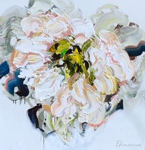 Childhood Fragrance 8 by Elena Henderson