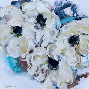 Spring Prelude 5 by Elena Henderson