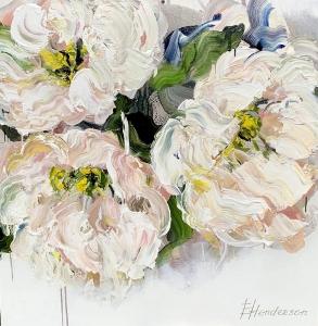 Sunday Flowers 9 by Elena Henderson