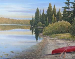 Summer Escape by Jake Vandenbrink