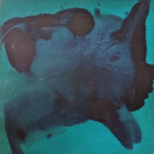 Untittled II by Jeanette Craddock