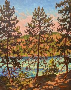 Summer Heat Cowichan by Jeffrey Boron