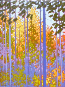 Crescendo by John Lennard