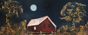 Night Fall 2 by Linda Coffee