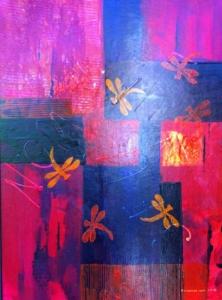 Mystical Apparitions by Marilyn Mercer