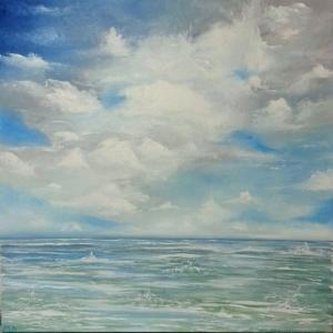 Infinitys Edge by Mary Derrick