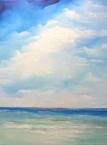 Living Joy by Mary Derrick