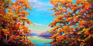 Algoma Fall by Michael Foers
