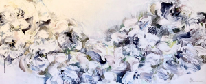 White Desires (Series 27) by Elena Henderson