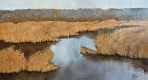 Cavan Marsh by Eddie LePage
