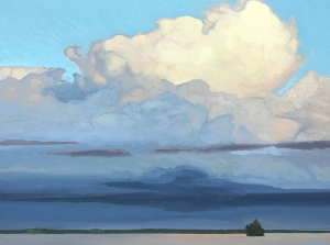After the Storm by Peter Rotter