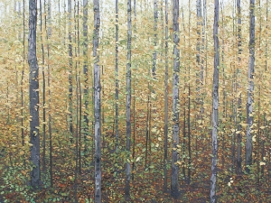 Early Autumn by Peter Rotter