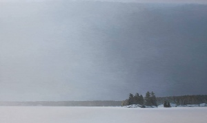 Storms Coming by Peter Rotter
